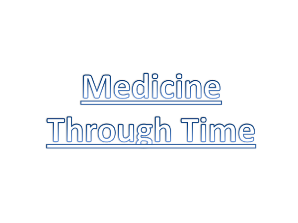 Preview of Medicine Through Time Revision Notes
