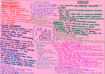 Preview of Meta ethics (ethical language) A2 ETHICS OCR