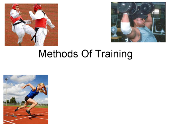 Preview of Methods of Training Jackhunt School