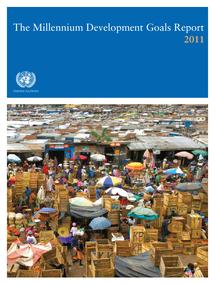 Preview of Millennium Goals Report 2011