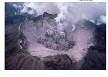 Preview of Mount Pinatubo - Case Study Poster