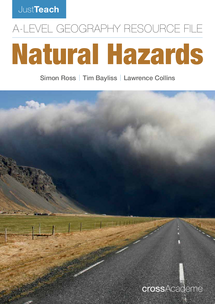 Preview of Natural Hazard Revision Guide