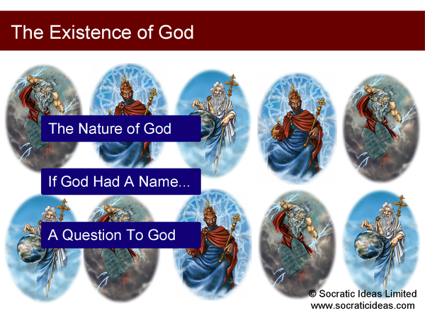 Preview of Nature of God