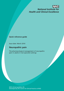 Preview of neuropathic pain