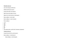 Preview of Noun Genders German AS/A2