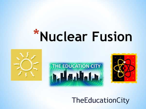 Preview of Nuclear Fusion