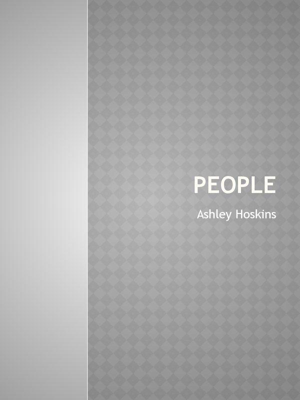 Preview of OCR - Business People