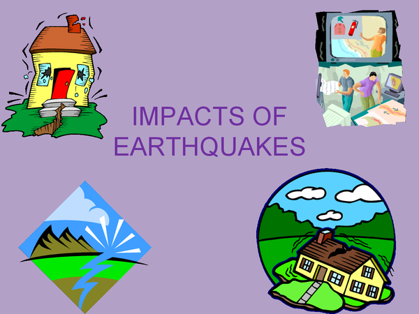 Preview of OCR Geography Spec B- Impacts of Tectonic Hazards (Earthquakes and volcanoes)