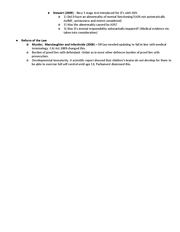 uk law on voluntary manslaughter Flash card on voluntary manslaughter, evaluation of the current law and proposals for reform free study resources for law students (aqa a level) including cases, analysis and links on liability in criminal law.