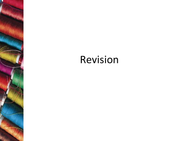 Preview of Past examination questions and answers