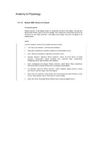Preview of PE - Syllabus