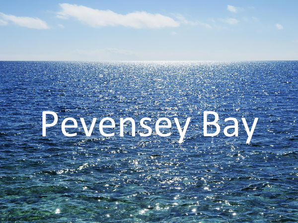 Preview of Pevensey Bay SMP