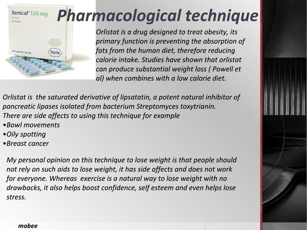 Preview of Pharmacological Technique