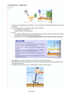Preview of Physics GCSE AQA Further Revision