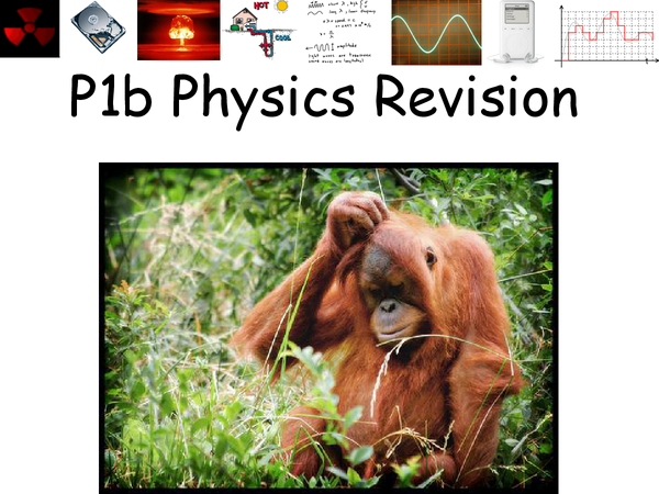 Preview of Physics P1b (Interactive)