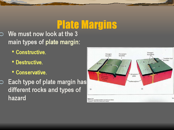 Preview of plate marign