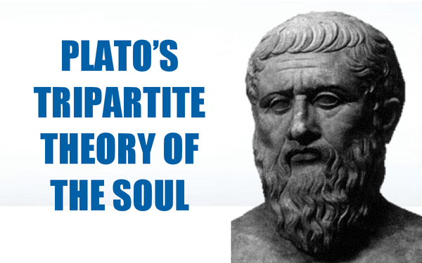 Preview of Plato's Tripartite Theory of the Soul