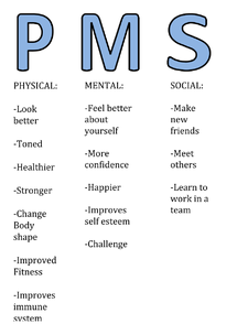 Preview of PMS