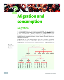 Preview of Population and Migration Article