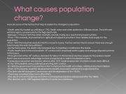 ib geography population notes Tags: china, migration, populations in transition, ib_geog2009, patterns and change, regional, national planet geography second edition population policies.