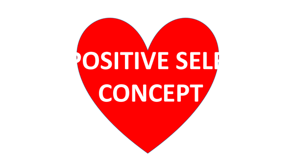 Preview of POSITIVE SELF CONCEPT