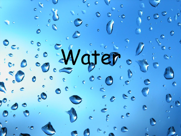 Preview of Properties of Water