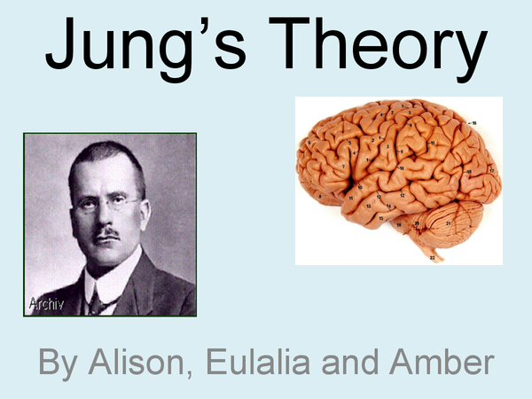 Preview of Psychology of Religion: Jung