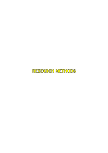 Preview of Psychology research methods PDF document