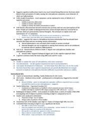 schizophrenia essays