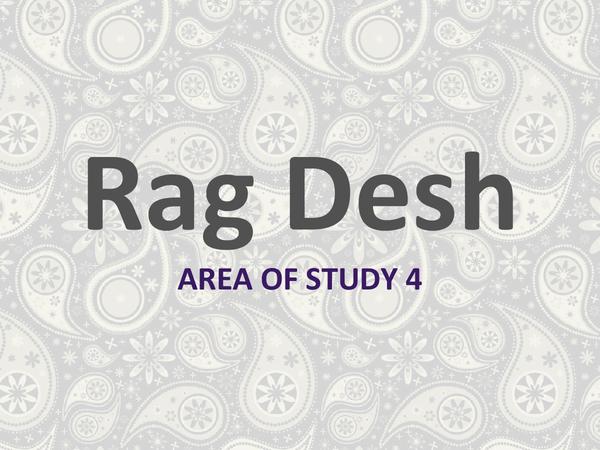 Preview of Rag Desh