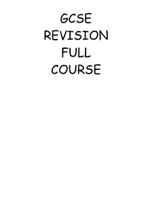 Preview of RE full course- Religion and conflicts