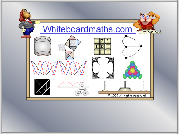 Preview of Really good powerpoint on BEARINGS (maths)