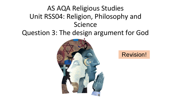 Preview of Religion, Philosophy and Science (AS AQA)