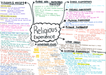 Preview of Religious experience OCR A2 Philosophy (part 1)
