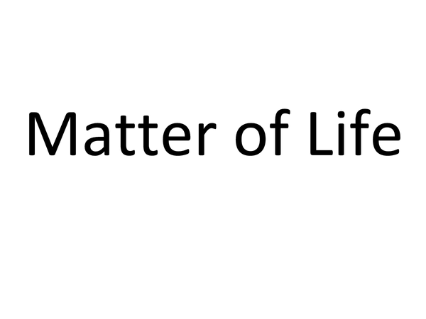 Preview of Religious Studies: Morality of life (Short Course) Year 11