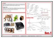 resistant material coursework gcse