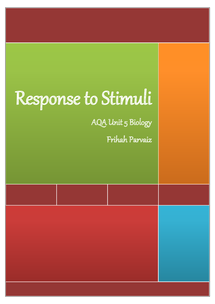 Preview of Response to stimuli