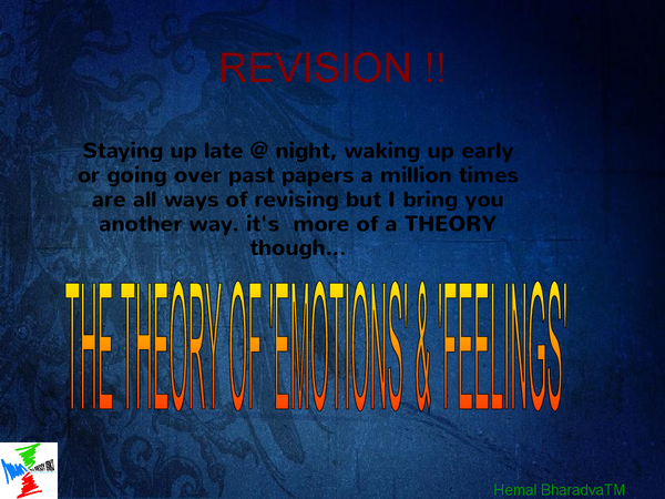 Preview of REVISION ---- BRILLIANT THEORY !! MUST HAVE