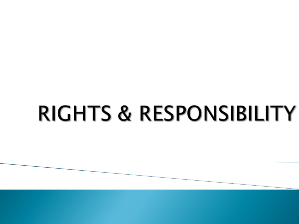 Preview of Rights & Responsibility, Crime & punishment, Peace & Conflict, Environment & Medical Issues