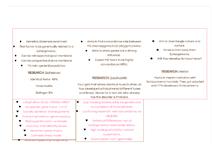 Preview of schizophrenia - Genetics