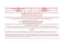 Preview of Schziophrenia- medicaiton