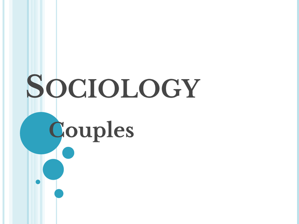 Preview of SCLY1 - Couples