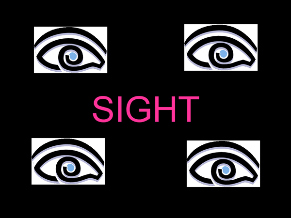 Preview of Sight