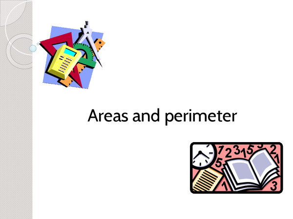 Preview of Simple Area, Simple Algebra, Simple Angles (Foundation Level)