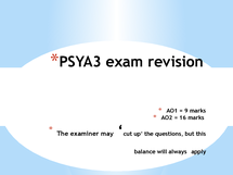 Preview of sleep revision
