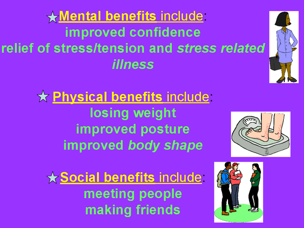Preview of Social, Physical and Mental Benefits of participiating in sport (Jack Hunt School)