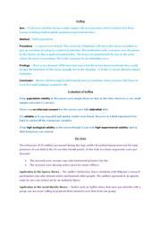 edexcel psychology social approach