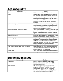 Preview of Sociology studies - WJEC AS