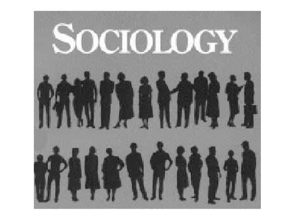 Preview of Sociology unit 1