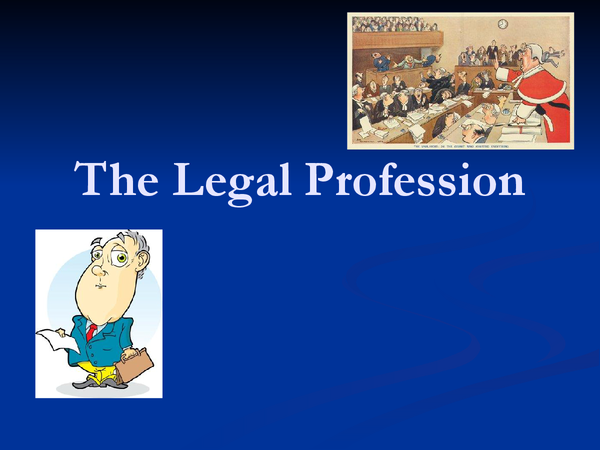 Preview of solicitors, barristers and judges